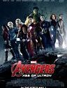 Avengers Age of Ultron 2015