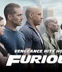 Furious Seven 2015