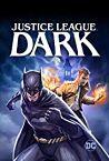 Justice League Dark 2017