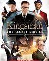 Kingsman The Secret Service 2015