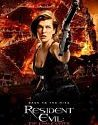 Resident Evil The Final Chapter 2017