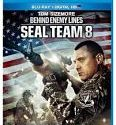 Seal Team Eight 2014