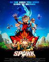 Spark A Space Tail 2017