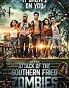 Attack of the Southern Fried Zombies 2018