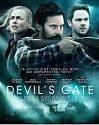 Devils Gate 2018