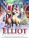 Elliot the Littlest Reindeer 2018