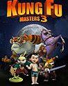 Kung Fu Masters 3 2018