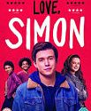 Love Simon 2018