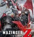 Mazinger Z Infinity 2018