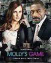 Mollys Game 2018
