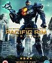 Pacific Rim Uprising 2018