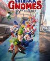 Sherlock Gnomes 2018