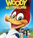 Woody Woodpecker 2018