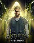 Arrow Season 7 2018