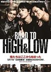 High Low the Red Rain 2016