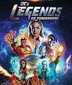 Legends of Tomorrow Season 3 2018