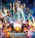 Legends of Tomorrow Season 4 2018