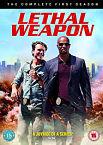 Lethal Weapon Season 1 2016
