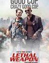 Lethal Weapon Season 2 2017
