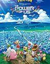 Pokemon the Movie The Power of Us 2018