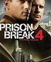 Prison Break Season 4 2009