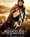 Resident Evil 2007