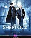 Sherlock Season 1 2010