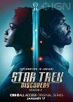 Star Trek Discovery Season 2 2019