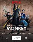 The New Legends of Monkey Season 1 2018