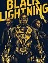 Black Lightning Season 1 2018