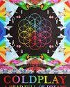 Coldplay A Head Full of Dreams 2018
