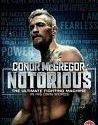 Conor McGregor Notorious 2017