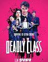 Deadly Class Season 1 2018