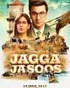 Jagga Jasoos 2017