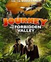 Journey to the Forbidden Valley 2017