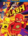 LEGO DC Super Heroes The Flash 2018