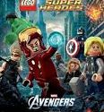 Lego Marvel Super Heroes Avengers Reassembled 2015