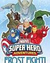 Marvels Super Hero Adventures Frost Fight 2015