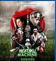 Meatball Machine Kodoku 2017
