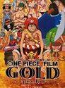 One Piece Film Gold 2016