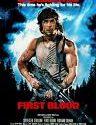 Rambo 1 First Blood 1982