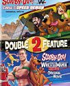 Scooby Doo And WWE Curse of the Speed Demon 2016