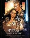 Star Wars 2 Attack of the Clones 2002