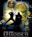 Star Wars 6 Return of the Jedi 1983