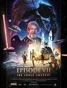 Star Wars 7 The Force Awakens 2015