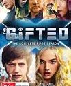 The Gifted Season 1 2017