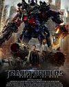 Transformers: Revenge of the Fallen 2007