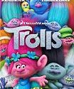 Trolls Holiday 2017