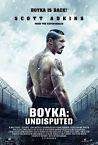 Undisputed IV Boyka 2016