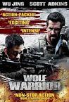 Wolf Warrior 2015